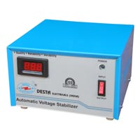1 KVA Digital Meter Automatic Voltage Stabilizer