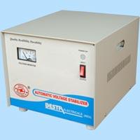 4,5,7.5,10 KVA Automatic Voltage Stabilizer
