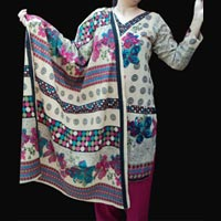 Cotton Salwar Suits