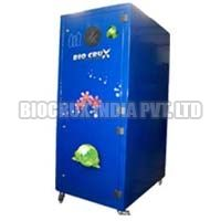 Automatic Soundproof Plastic Bottle Granulating Machine