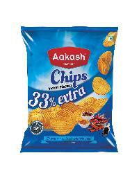 33% Chips Masala