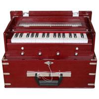 Harmonium (Model - 06)