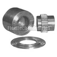 Brake Drum Geared Couplings