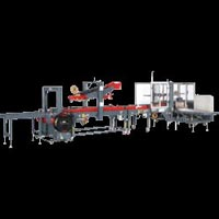 Secondary Packaging Automation
