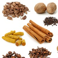Organic Spices Suppliers