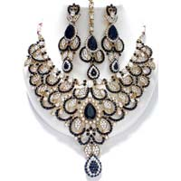 Designer Jewellery Set