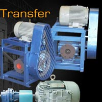 Grease Transfer Pumps
