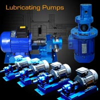 Lubricating Pumps
