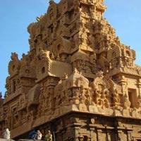 Temple Construction
