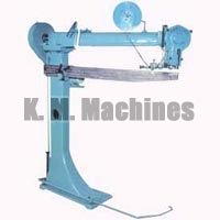 Angular Box Stitching Machine