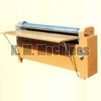 Four Roll Sheet Pasting Machine