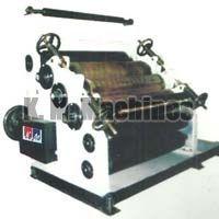 High Speed Single Paper Corrugating Machine
