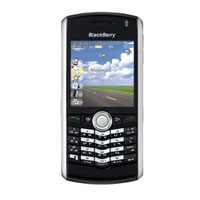 BlackBerry 8100 Mobile Phone