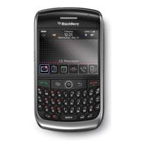BlackBerry 8900 Mobile Phone