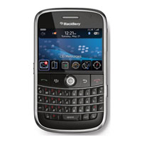 BlackBerry 9000 Mobile Phone