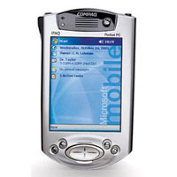 HP H3900 Voice Messenger