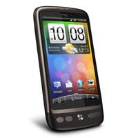 HTC Desire HD Mobile Phone