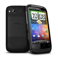HTC Desire S Mobile Phone