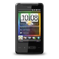 HTC HD Mini Mobile Phone
