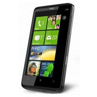 HTC HD7 Mobile Phone