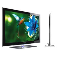 LCD Samsung Television