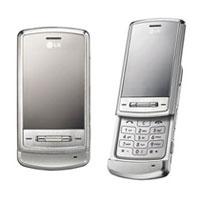 LG KE970 Shine Mobile Phone