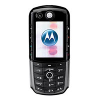 Motorola E1000 Mobile Phone