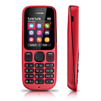 Nokia 101 Dual SIM Mobile Phone