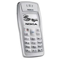 Nokia 1101 Mobile Phone