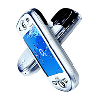 O2 XDA II Mobile Phone