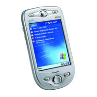 Qtek 2020i Mobile Phone