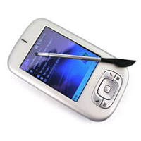 Qtek S100 Mobile Phone