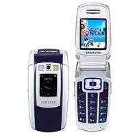 Samsung E710 Mobile Phone