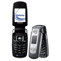 Samsung E770 Mobile Phone