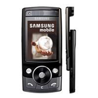 Samsung G600 Mobile Phone