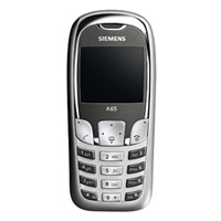 Siemens A65 Mobile Phone