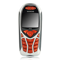 Siemens M55 Mobile Phone
