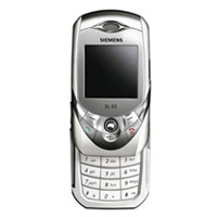 Siemens SL65 Mobile Phone