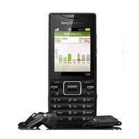 Sony Ericsson J120i Elm Mobile Phone