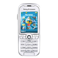Sony Ericsson K500i Mobile Phone