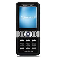 Sony Ericsson K550i Mobile Phone