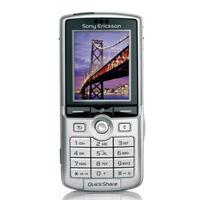 Sony Ericsson K750i Mobile Phone