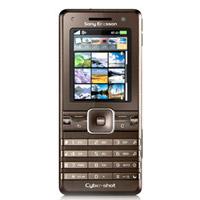 Sony Ericsson K770I Mobile Phone