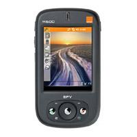 SPV M600 Mobile Phone