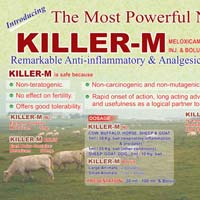 Killer-M Injection