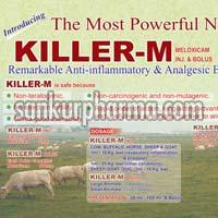 Killer-M Bolus