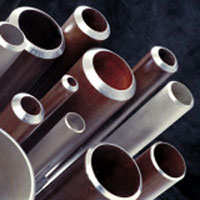 Seamless Alloy Pipes