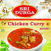 Chicken Curry Powder