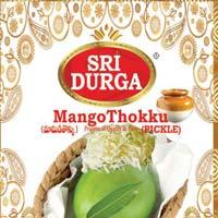 Mango Thokku Pickle