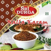 Nalla Karam Powder